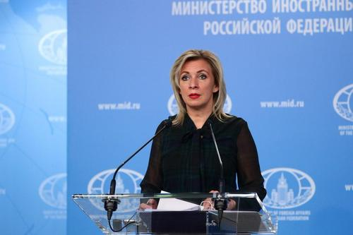 МИД РФ: В России ожидают участие талибов в заседании переговоров по Афганистану на следующей неделе