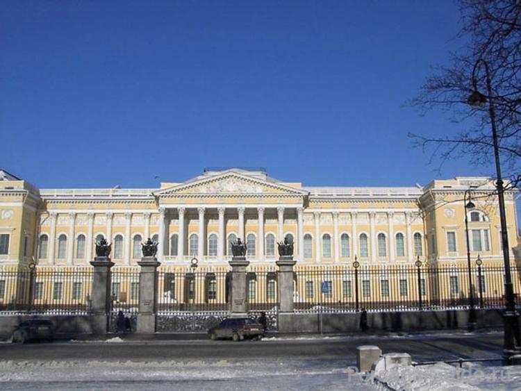 Минкульт хочет построить в центре Петербурга хранилище коллекций Русского музея