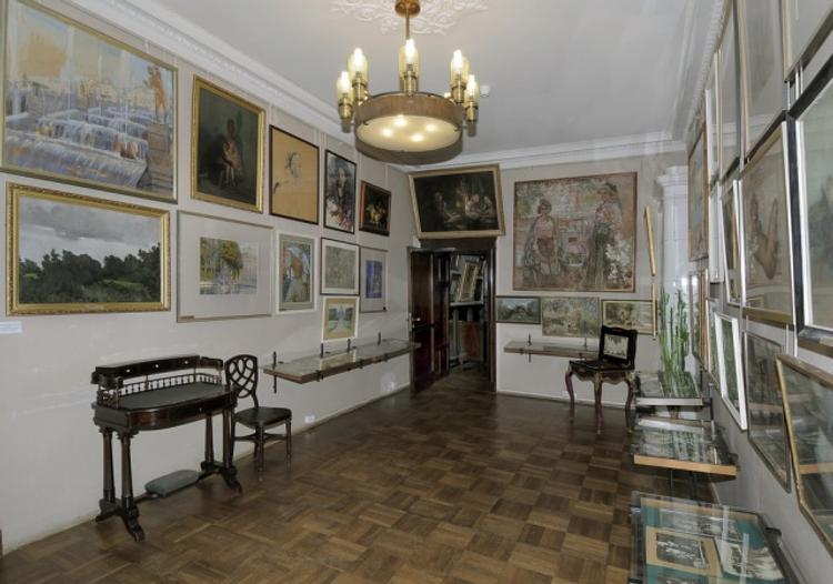 В воскресенье – открытие арт-проекта «Проникновение Петербурга»