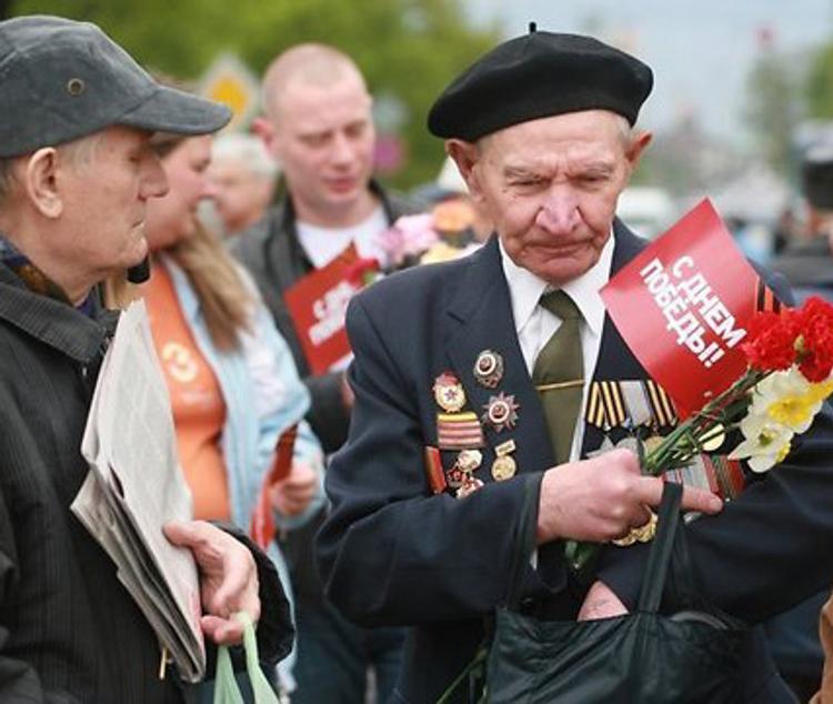 МИД Латвии не согласен с российской оценкой положения ветеранов войны