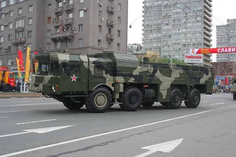 Новые РК и другая военная техника пополнит парк ЮВО до конца 2013 года