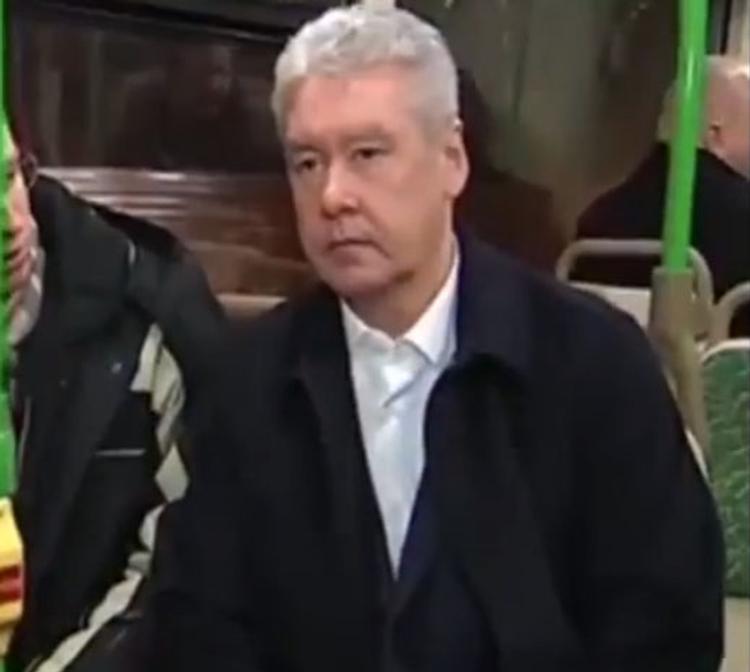 Собянин спокойно отреагировал на события в Бирюлево – через пресс-секретаря