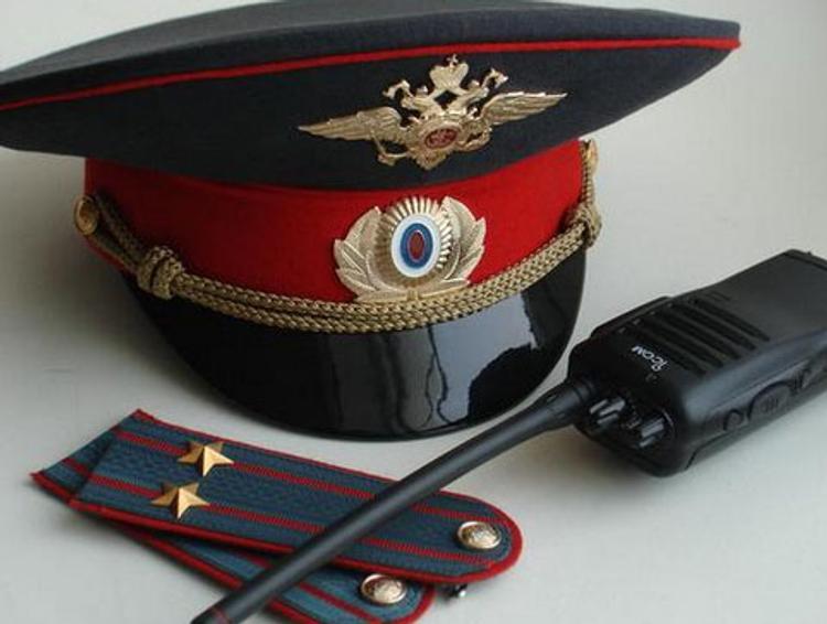 Воронежское УМВД проводит чистку местного полицейского начальства