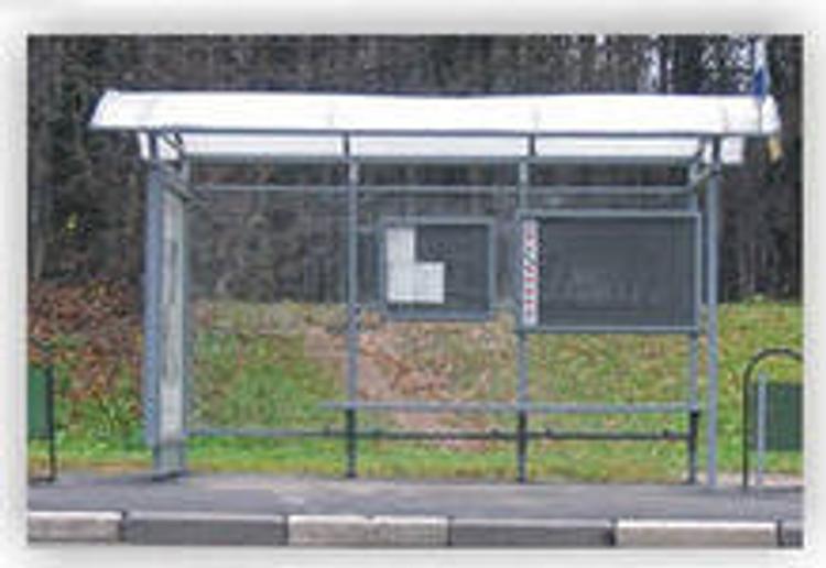 Псковичку зарезали на автобусной остановке по дороге на работу