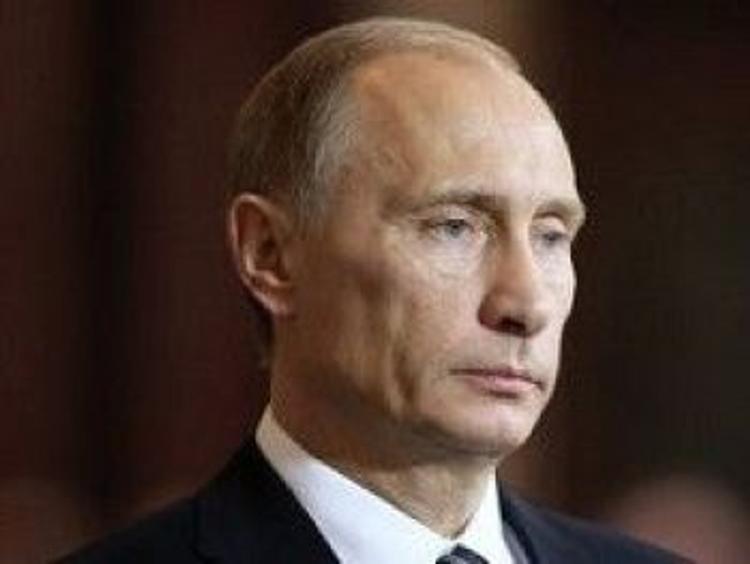 Путин: за межэтнические конфликты будут отвечать власти регионов
