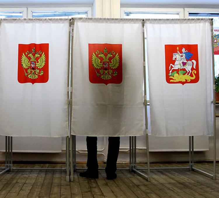 На выборах 8 сентября почти 400 кандидатов имели судимость