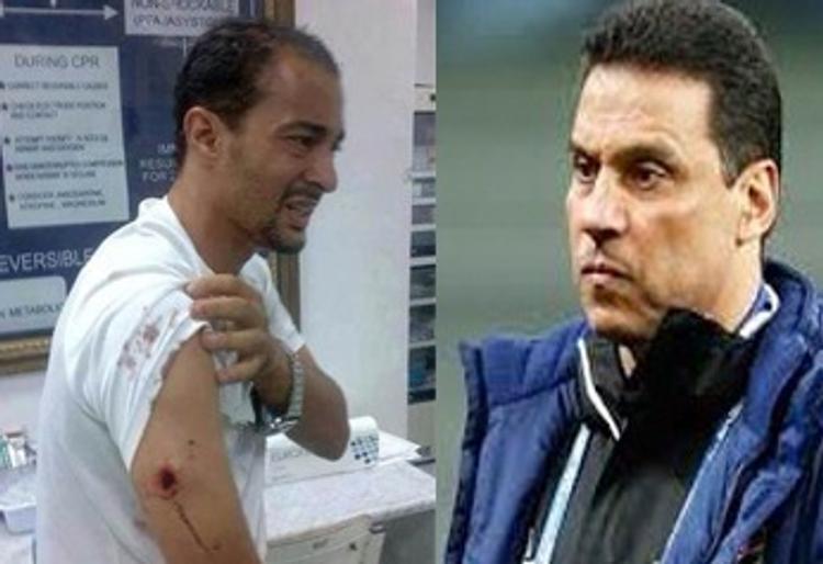Ливийские футболисты играют, несмотря на угрозы убийства