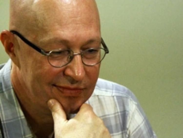 Валерий Соловей: Кавказ - не отторгать, но реорганизовать