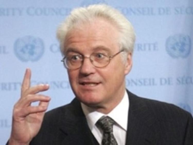 Россия выступает против расширения Совета Безопасности ООН
