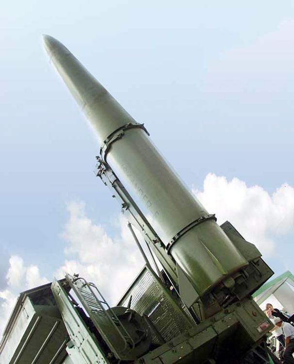Российские военные получили новейшее вооружение, не имеющее мировых аналогов