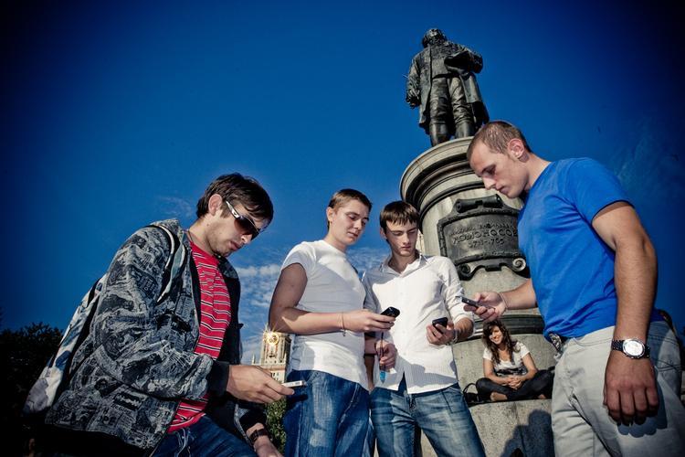 Москва вошла в топ-50 лучших городов для студентов
