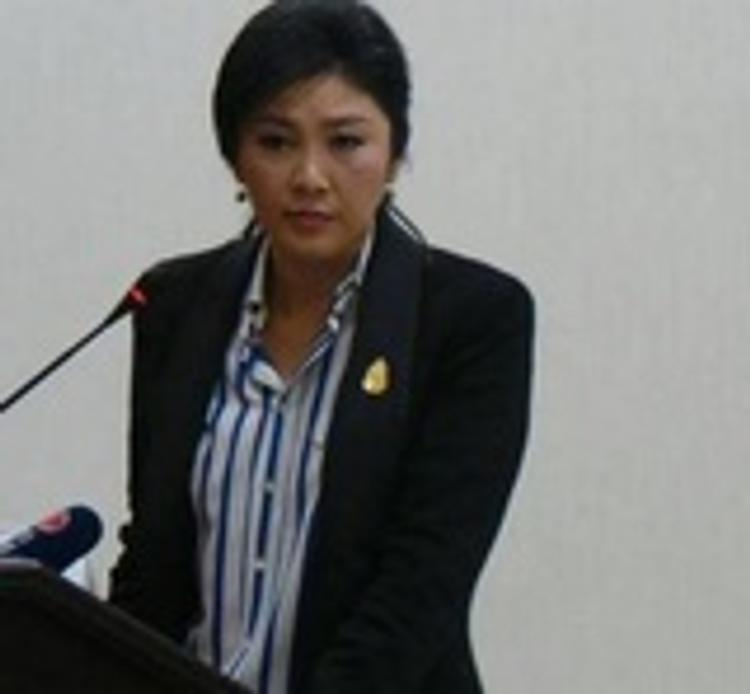 Премьер Таиланда объявила о роспуске парламента
