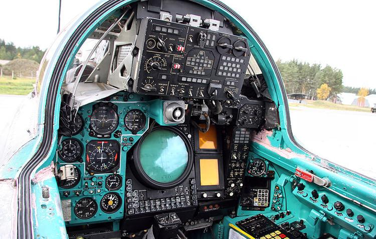 По факту крушения МиГ-31 в Приморье возбуждено уголовное дело
