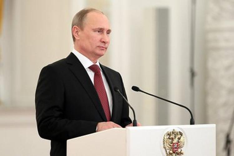 Путин дал разные поручения Правительству РФ на 2014 год