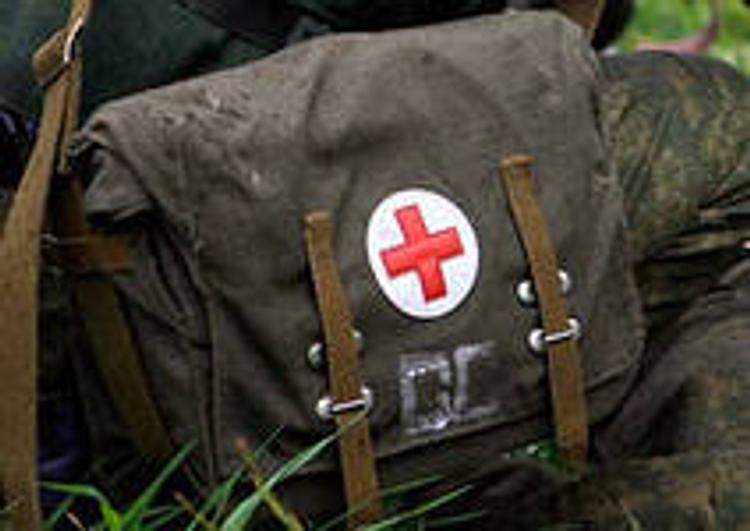 Медики устроили военным 20 праздничных внеплановых проверок
