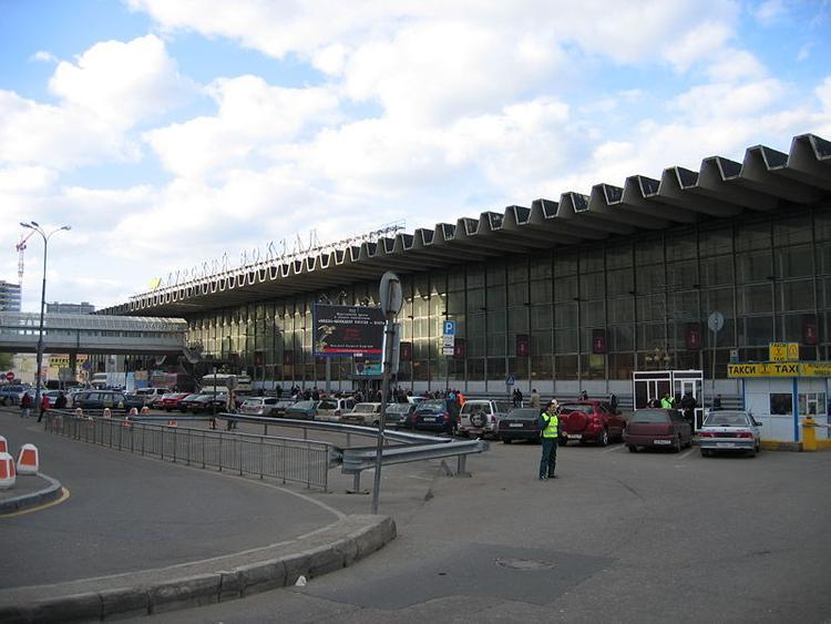 Курский вокзал в Москве эвакуируют из-за угрозы взрыва