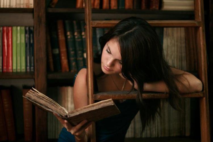 Хорошая книга может полностью поменять вашу жизнь