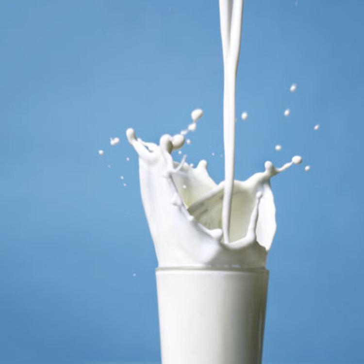 С 9 января запрещены поставки молочной и рыбной продукции из Эстонии