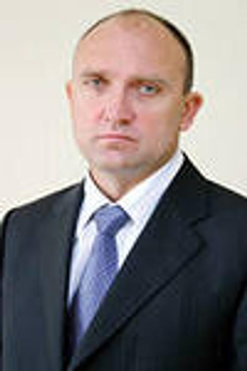 Борис  Дубровский назначен врио губернатора Челябинской области