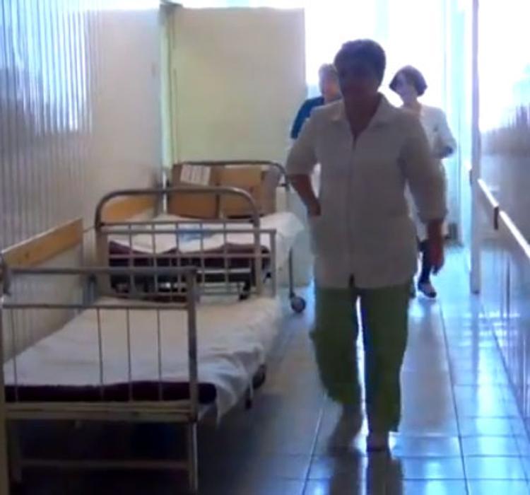 В Красноярске с диагнозом «гепатит А» госпитализированы пять школьников