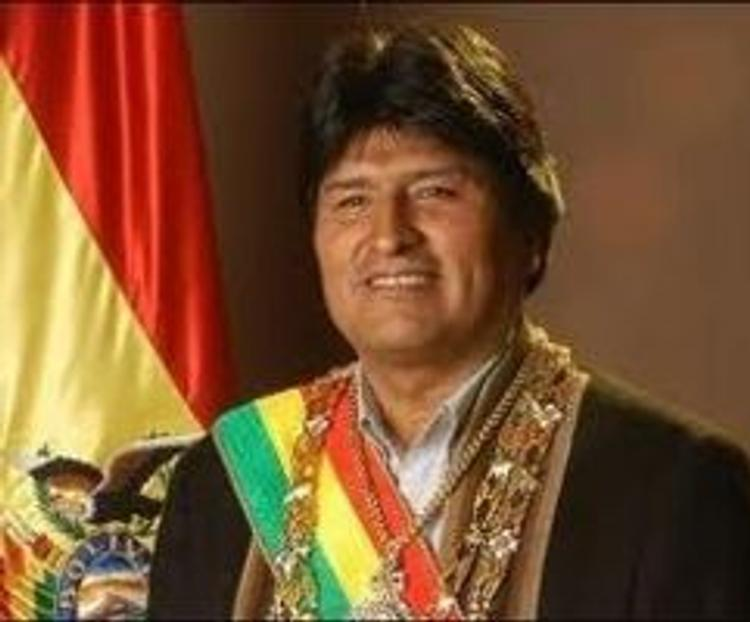 Боливия построит ядерный реактор в мирных целях