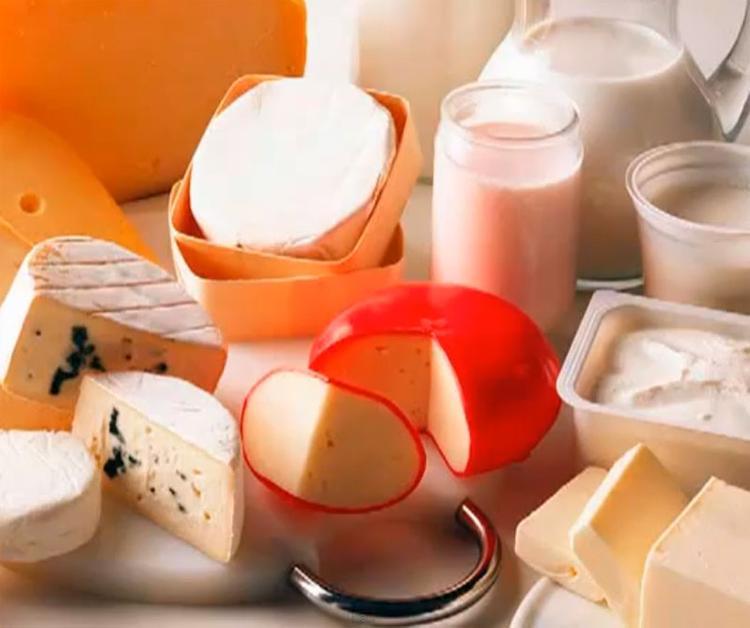 Обоняние человека может распознавать наличие жира в пище