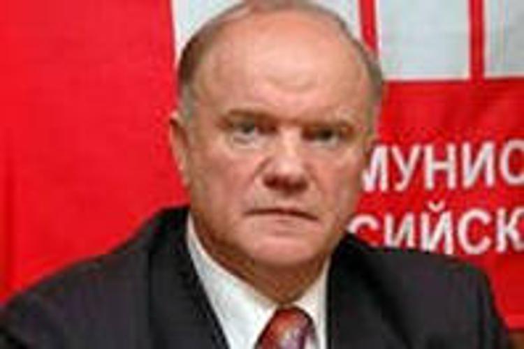 Коммунисты могут объединиться с «эсерам» на муниципальных выборах