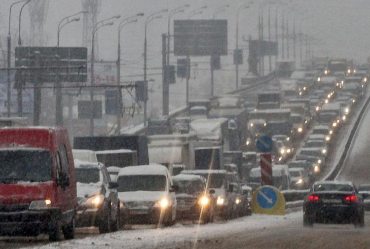 Ленинградское шоссе может стать платным?