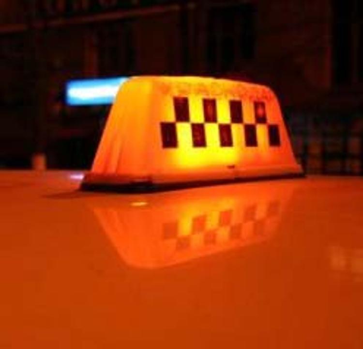 Московская полиция отловила 20 гастарбайтеров-таксистов