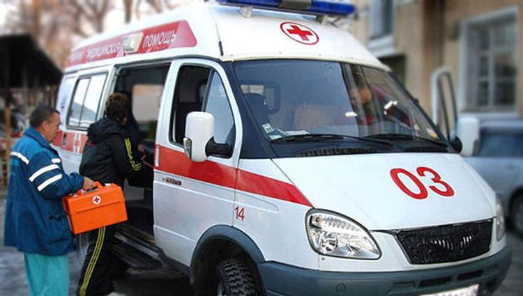 В Перми мужчина госпитализирован после  падения с 19 этажа