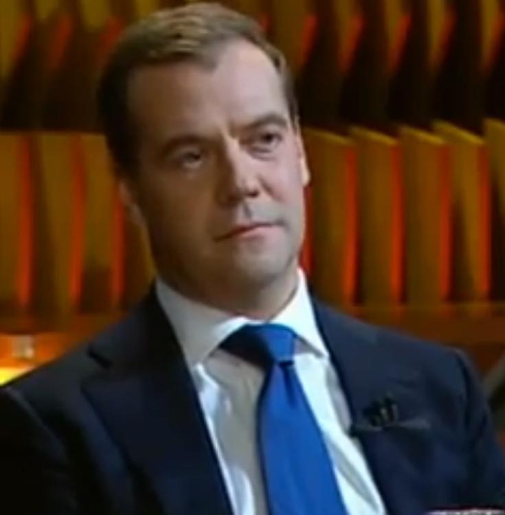 Медведев поручил дополнительно проверить неэффективные вузы