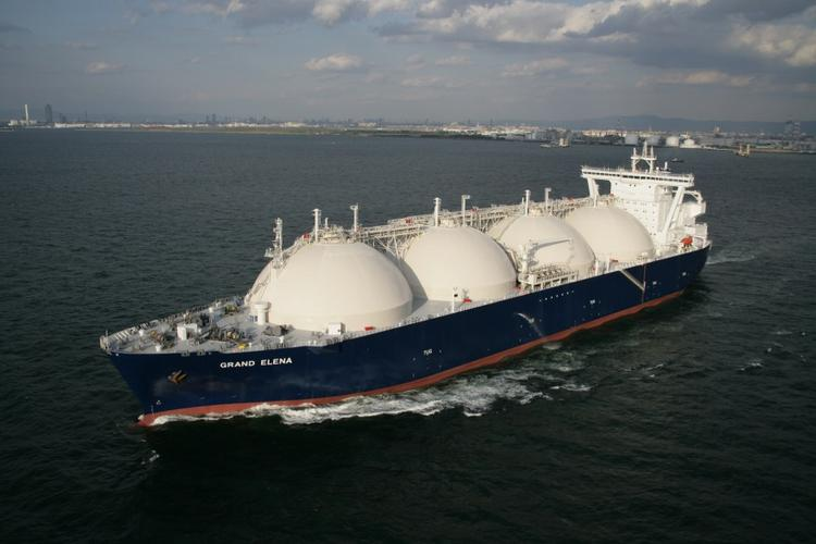 """Литва обеспечивает себе независимость от """"Газпрома"""""""