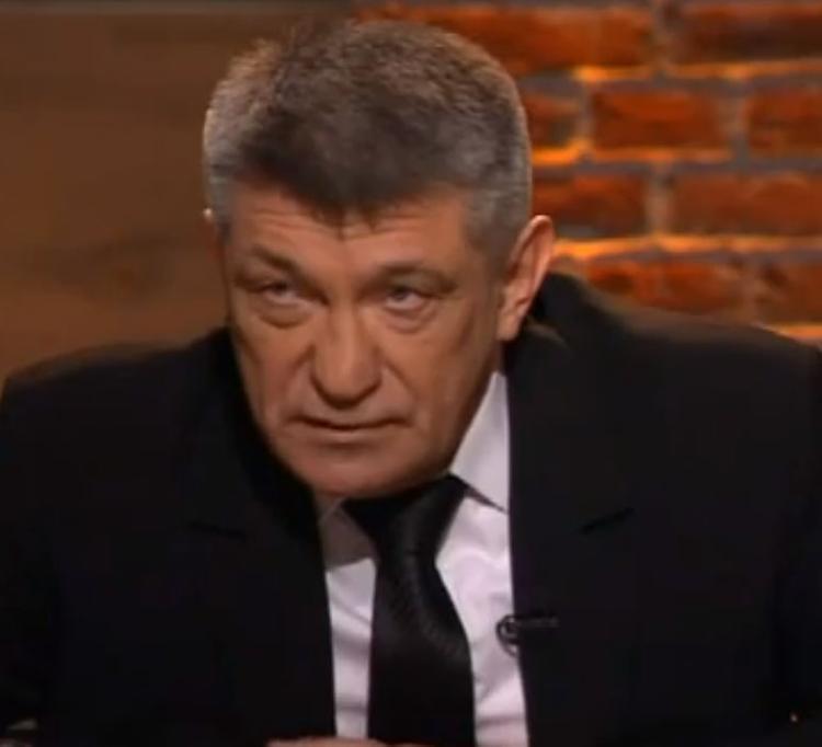 Александр Сокуров: я поражен абсолютной влюбленностью в войну…