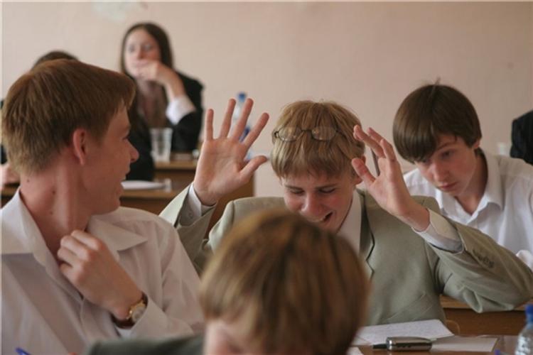 Наркотест для школьников содержит весьма необычные вопросы