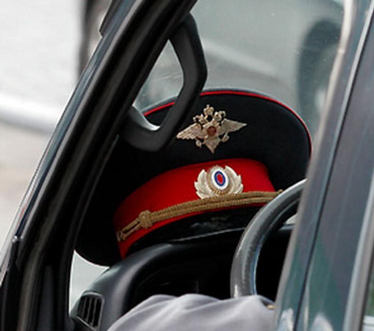 В Петербурге на Комендантском произошло ДТП с переворотом