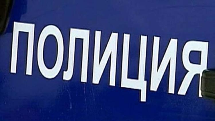 В Москве полиция со стрельбой задержала  угонщика машины Nissan