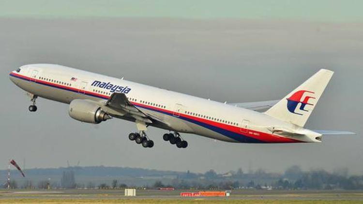 К поискам пропавшего самолёта авиакомпании Malaysia Airlines подключилась Россия