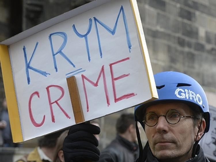 Генсек ООН Пан Ги Мун горько разочарован историей с Крымом (ФОТО)
