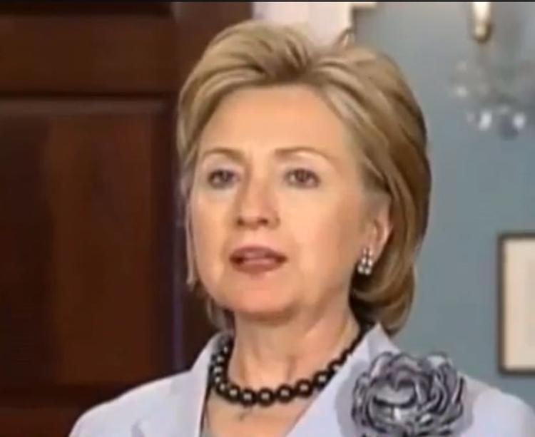 Хиллари Клинтон предупреждает:  многие страны столкнутся с российской агрессией