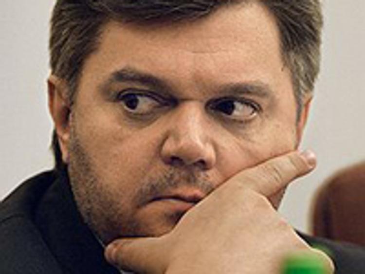 Что обнаружили при обысках у украинского экс-министра энергетики