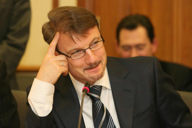 Герман Греф опасается рецессии в российской экономике