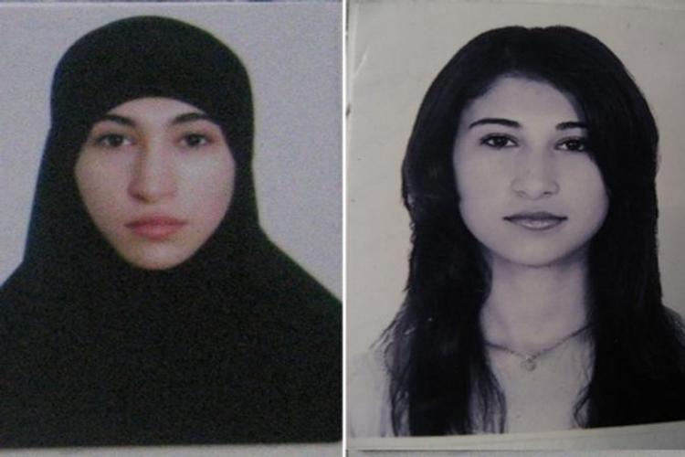 В Дагестане ищут смертницу, готовую совершить самоподрыв (ФОТО)