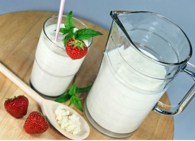 Диетолог: Пейте молоко смело и с удовольствием