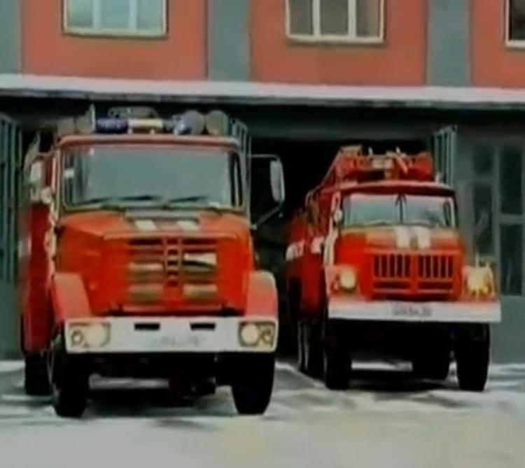 Из Псковского детдома из-за пожара эвакуировали более 40 детей