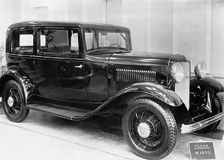 Автосборочное производство Ford приостановлено во Всеволожске