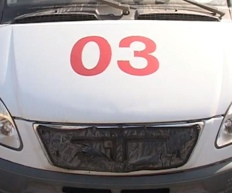 Девушка погибла при обрушении автобусной остановки в Омской области