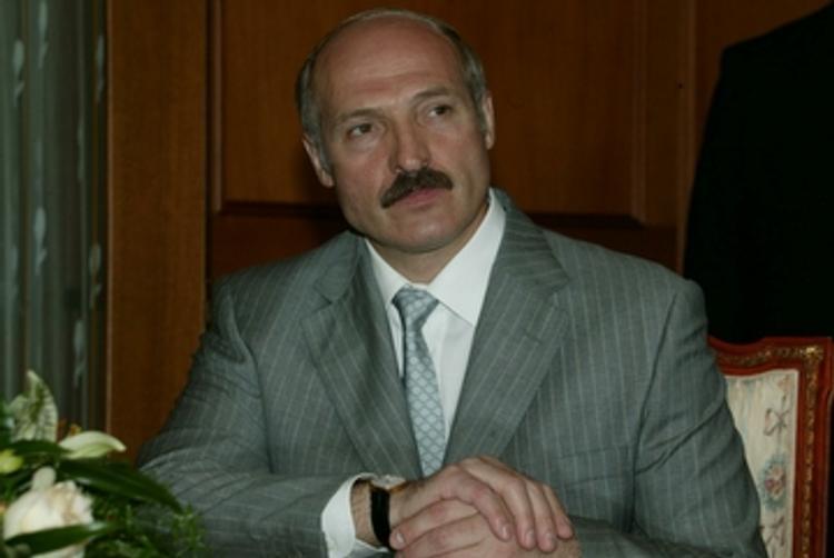 Лукашенко предложил отложить формирование Евразийского союза