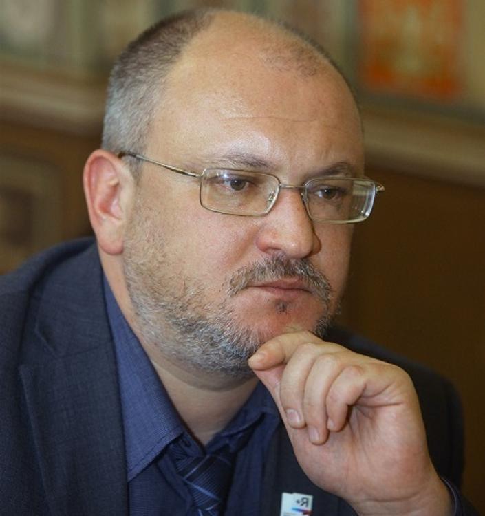 Максим Резник: России выгодно настроиться на диалог с Украиной