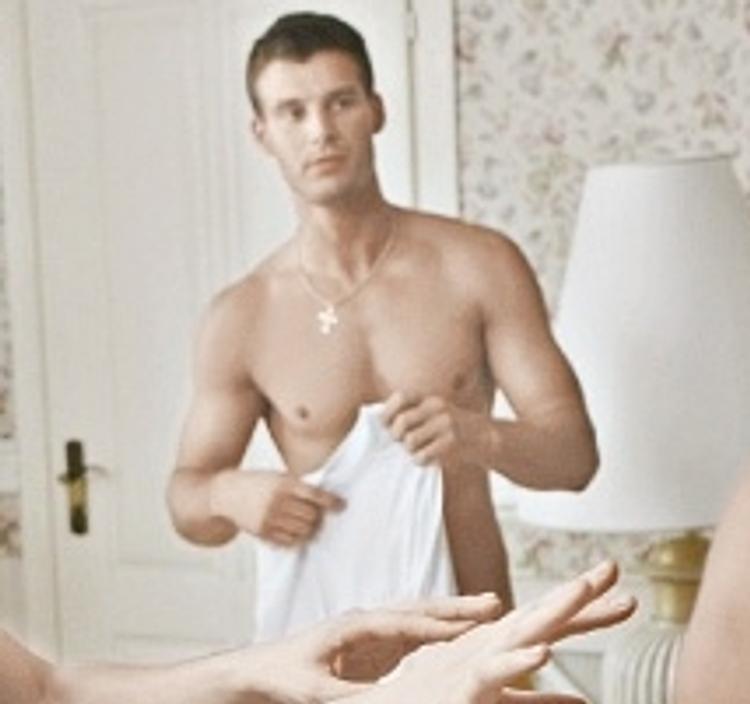 """Кастинг в мужскую """"ВИА Гру"""": парни доказывают свою мощь (ВИДЕО)"""