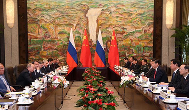 Путин и Пан Ги Мун сошлись во мнениях по Украине